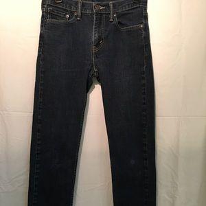 Men's Levi's 510 skinny jeans. W28 L32.
